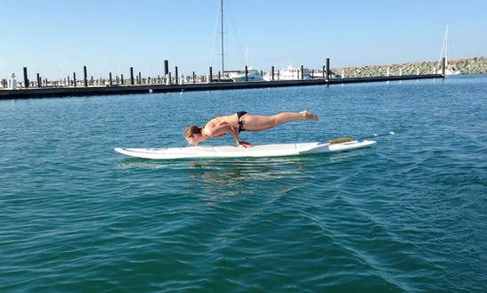 Paddle Board Rentals In Chicago, Il