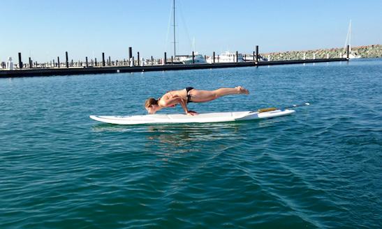 Paddle Board Rentals In Chicago, Il