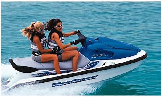 Jet Ski Rental In Dubai, United Arab Emirates