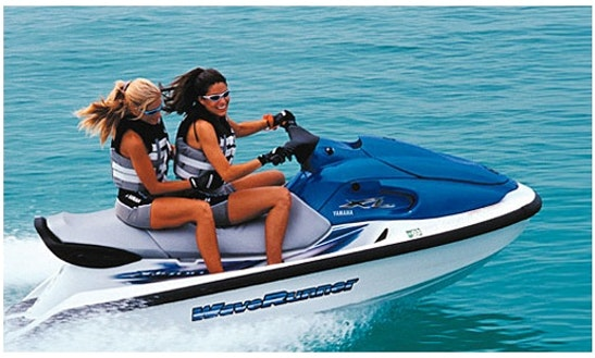 Jet Ski Rental In Dubai, United Arab Emirates