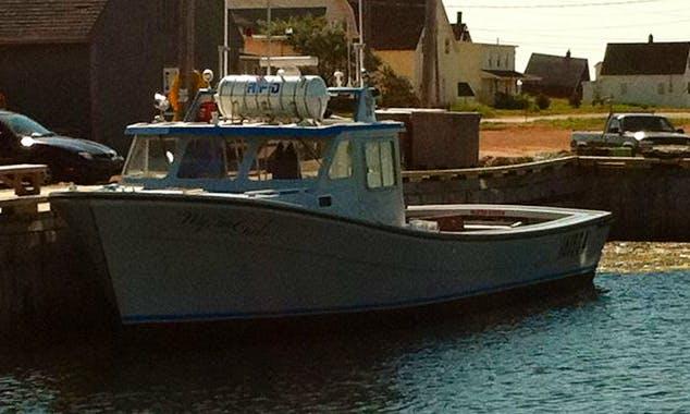 Head Boat Fishing Trips in Lot 24, Canada