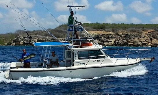 32' Sport Fisherman