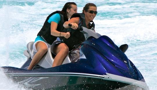 Jet Ski Rentals In Leeward Settlement, Caicos Islands