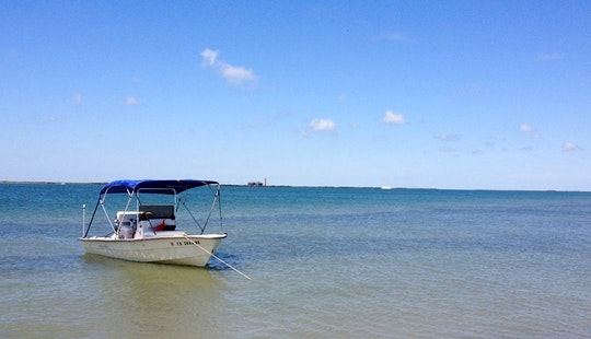Down Winder Lessons With Boat Support In Port Aransas