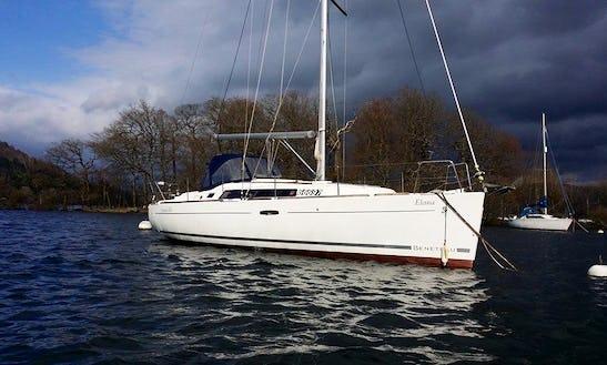 Sail On 34' Beneteau