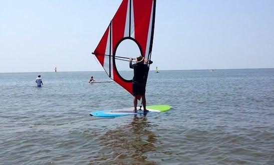 Wind Surfer Kit Rental In South Daytona