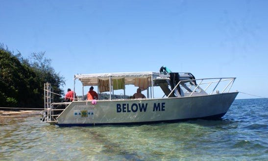 23' Passenger Boat