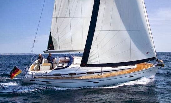 Sailing Charter On Bavaria 36 Cruiser Yacht In Auckland, New Zealand