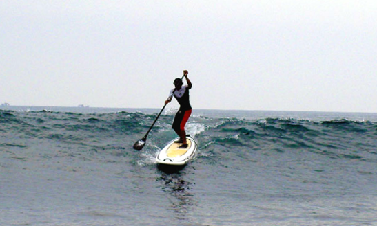 Beginner & Intermediate Sup Lessons In Denpasar Selatan