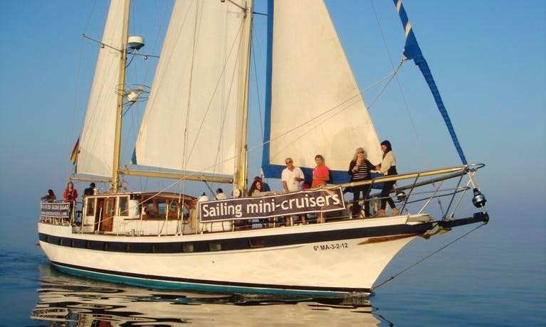Sloop Charter  in Estepona, Spain