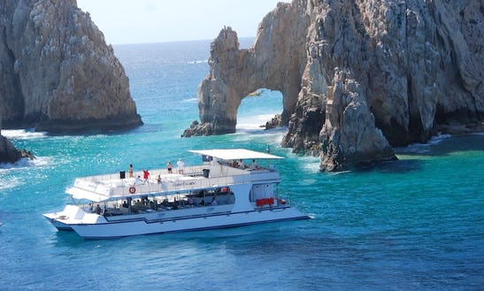 Cabo Boat Tours - Snorkeling, Dinner, Breakfast Cruises