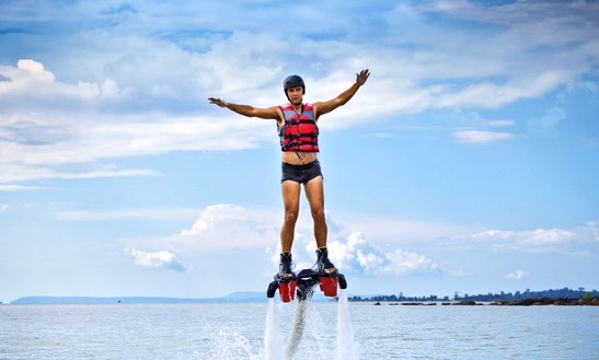 Flyboard Rental In Teulada