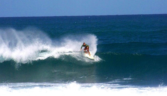 Surf Rental & Lessons In Caleta De Famara