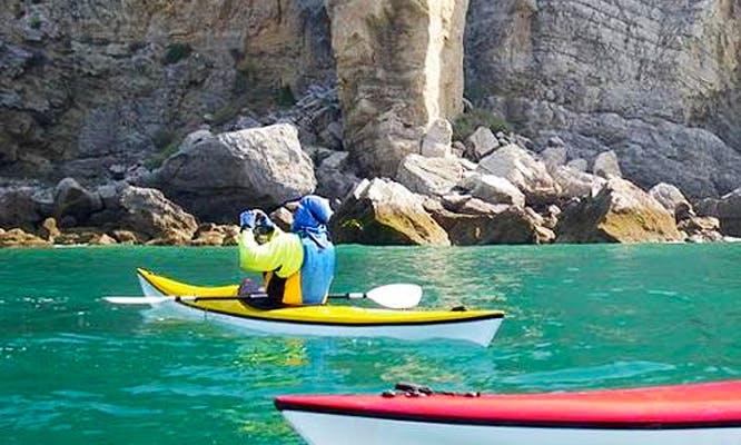 Kayaking Tours in Portugal