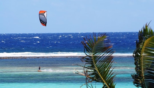 Kiteboarding Lessons In Fort Walton Beach