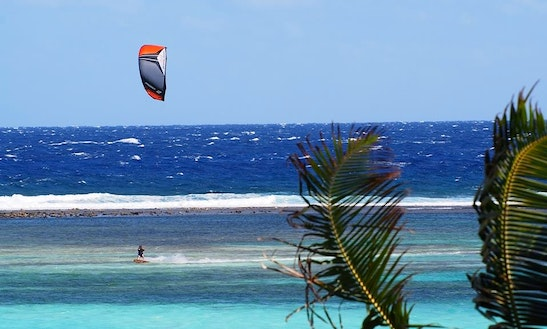 Kiteboarding Lessons In Fort Walton Beach