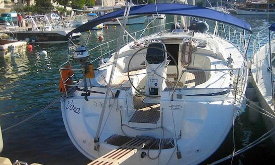 Bavaria 39 Cruiser Monohull Charters In Racisce, Croatia