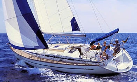 Bavaria 46 Cruising Monohull Charters In Racisce, Croatia