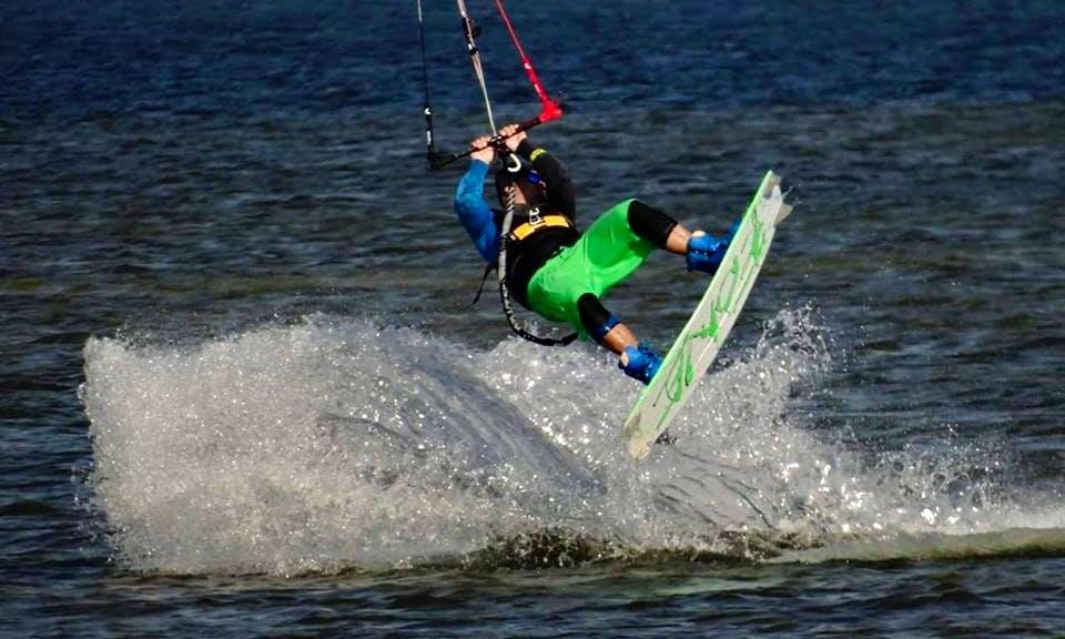 Wind Surfer Rental & Lessons in Destin, Florida