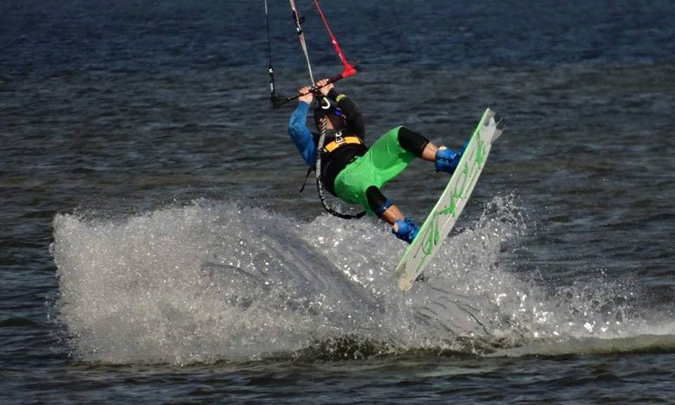 Wind Surfer Rental & Lessons in Destin, Florida