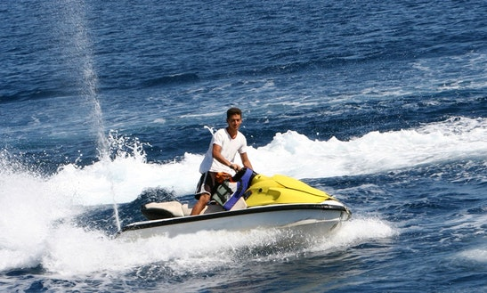 Jet Ski Rental In Marinhas, Portugal