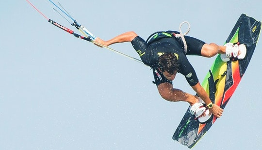 Kiteboard Rental  & Lessons In Caleta De Famara, Spain