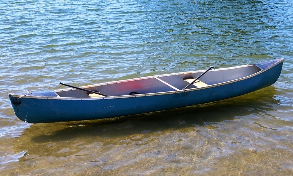 Canoe Rental in Seattle