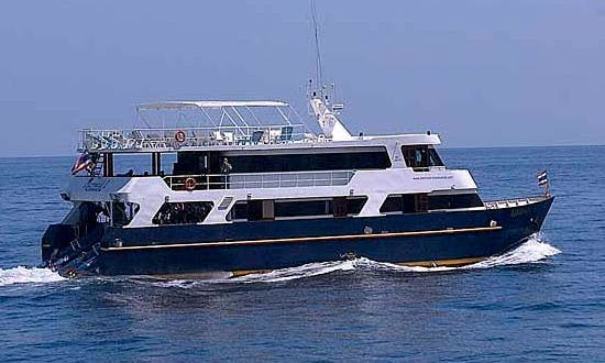 MV Mermaid I in Denpasar Selatan