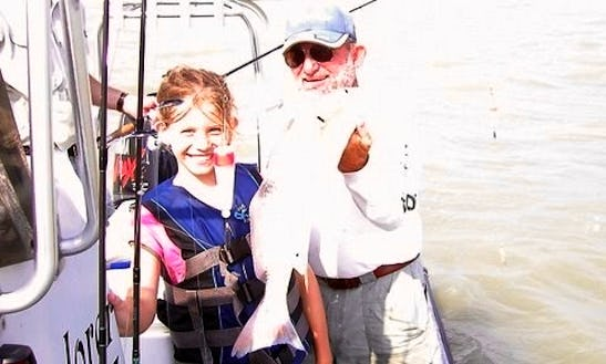 Fishing Charter In South Padre Island