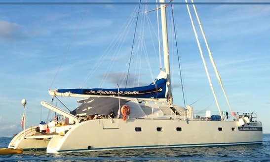 Charter A 56ft