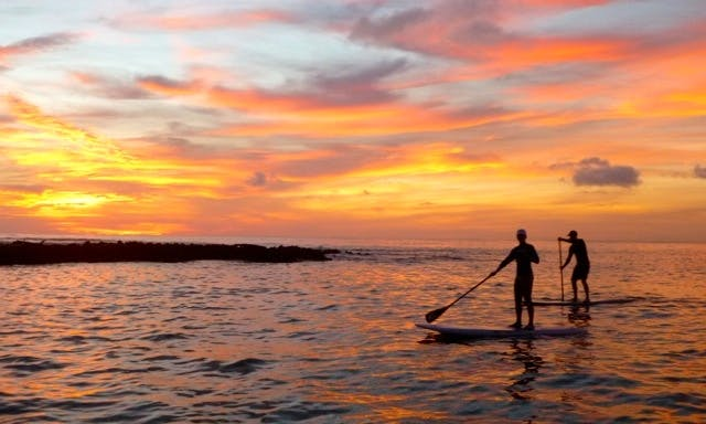 Paddleboard Rental in Puntarenas, Costa Rica