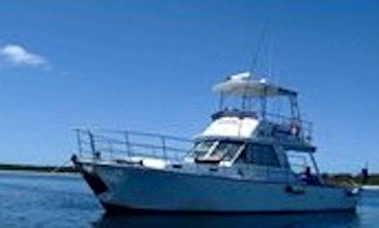 Cooinda Fishing Charters, Kangaroo Island,south Australia, Australia