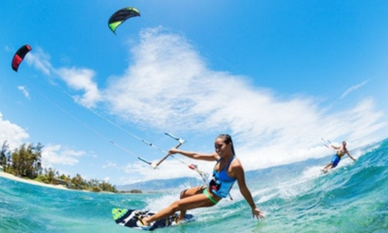 Kiteboard Rental & Lessons In Airlie Beach, Australia