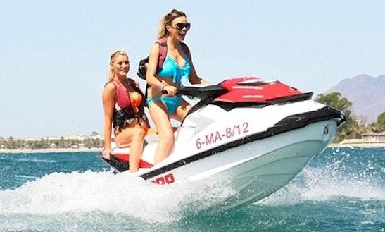 Jet Ski Rental In Airlie Beach, Australia