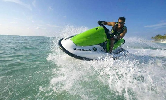 Jet Ski Rental In Bullhead City, Arizona