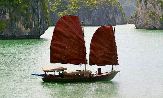 Tuan Sailing Cruise In Hải Phòng
