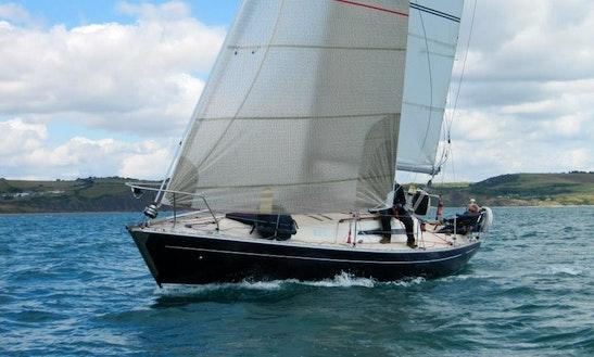 Sigma 33' Cruising Monohull