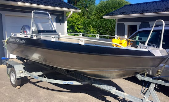 Boat Rental And Delivery Services In Finland