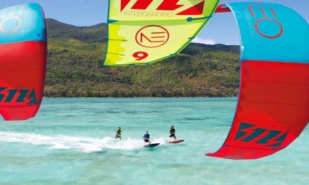 Kitesurfing Lessons In Tarifa