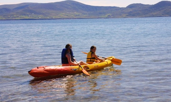 Kayak Rental In & Lessons In Kerry, Ireland