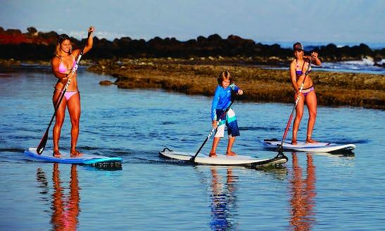 Paddleboard Rental In Tarifa