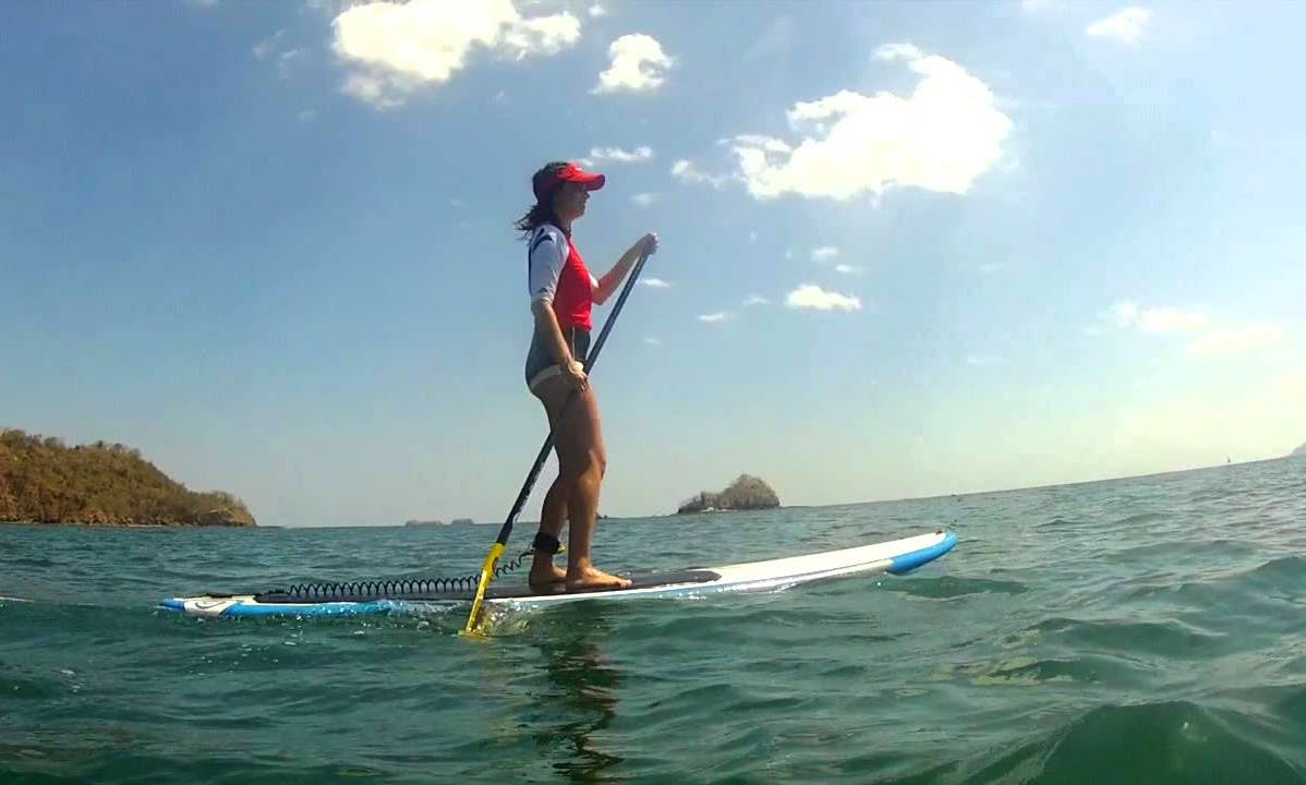 Paddleboard Rental in Playa Flamingo