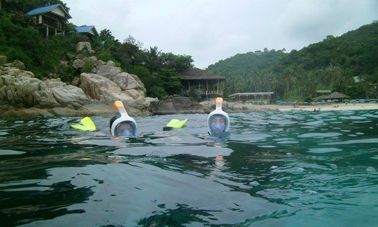 Snorkeling In Ko Samui