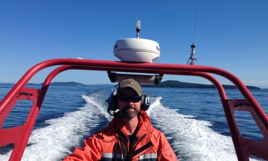 Rib Rental In Salt Spring Island