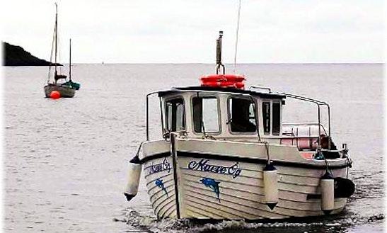 28' Head Boat
