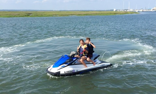 Jet Ski Rental In Lower Township, New Jersey