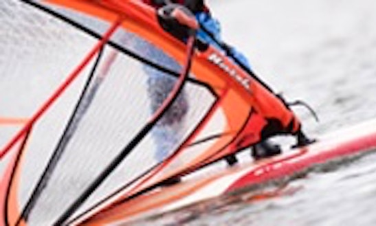 Wind Surfer Rental & Courses In Bournemouth, United Kingdom