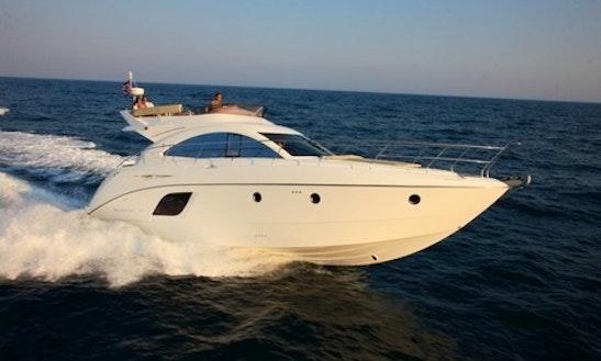 Charter The Monte Carlo 47 Fly In La Rochelle