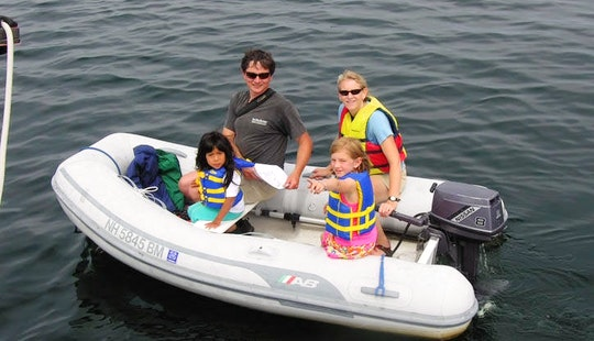 Ab Inflatable Rib Rental In Palm Beach Gardens, Florida