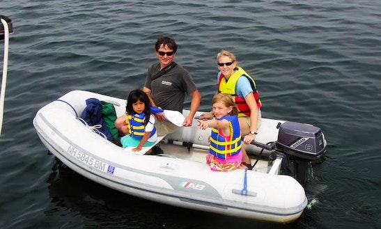 Ab Inflatable Rib Rental In Palm Beach Gardens, Florida